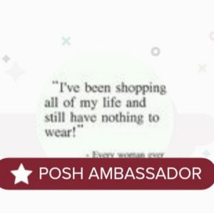 Welcome to Poshmark!
